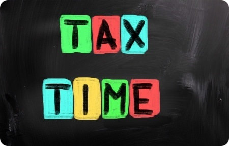 Learn how to get tax deductions by enroling in a training course