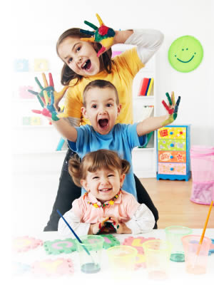 Online Certificate III in Early Childhood Education and Care