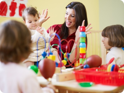 Ethics and professional standards for childcare workers