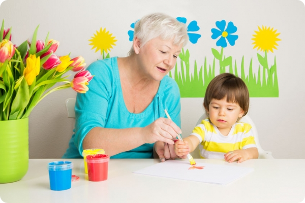 $200 Million Government Fund for Child Care Training