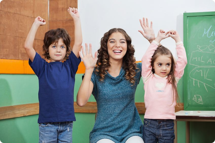 How to Start Your Own Family Day Care Centre