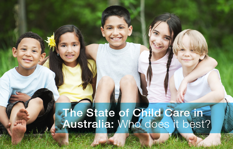Does Government Child Care Spending Lead to Better Services in Your State?